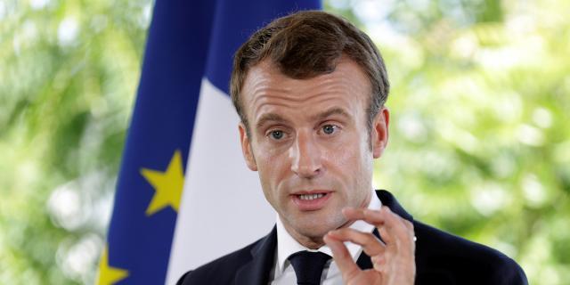 Emmanuel Macron cherche-t-il à placer une camarade de l'ENA à la ... - lejdd.fr