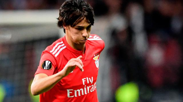 Fichajes: Joao Felix, a un paso del Atlético de Madrid
