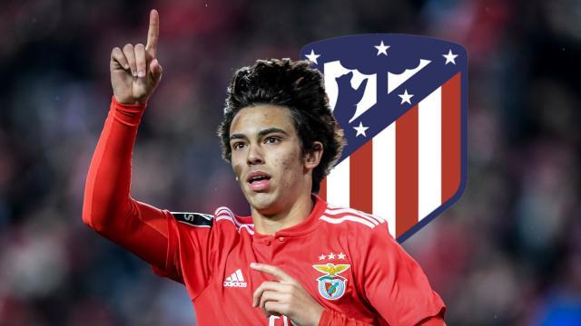 Joao Felix transfer news: Atletico Madrid always buy young players ... - goal.com