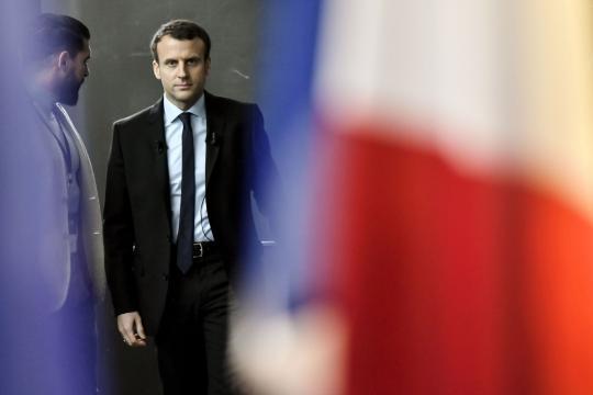 Philippe Bilger : «Emmanuel Macron sait qu'il ne sera pas ... - lefigaro.fr