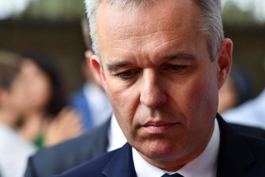 Affaire de Rugy : L'ancien ministre assure avoir été victime d'une 'vengeance personnelle'