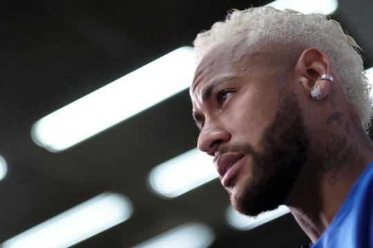 Affaire Neymar : pas de preuves pour incriminer le joueur du PSG accusé de viol
