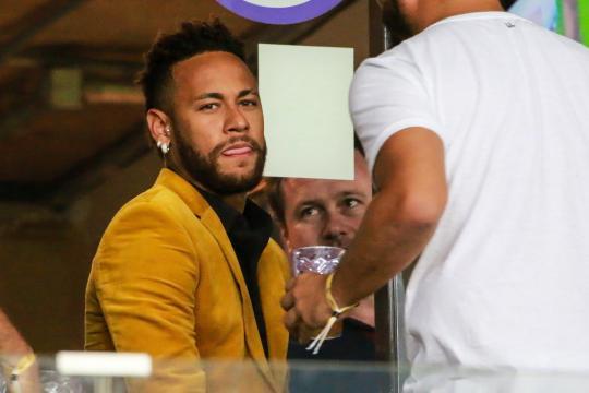 Article similaire à Neymar accusé de viol. La police brésilienne ... - alvinet.com