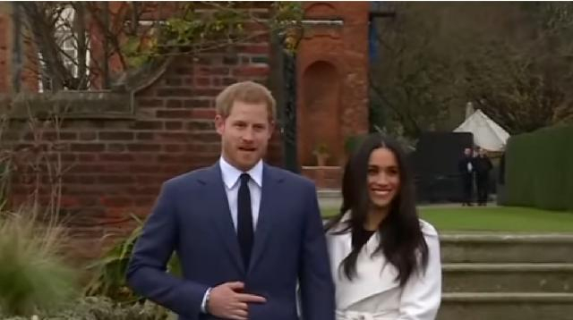 Prince Harry reveals how many children he wants with Meghan Markle. [Image source/Access YouTube video]