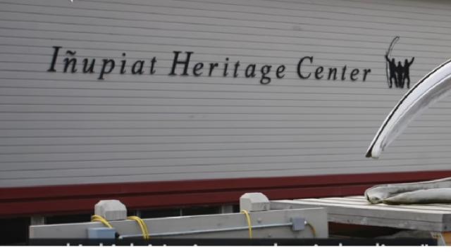 Alaskan town of Barrow will be renamed Utqiagvik. [Image source/Newsy YouTube video]
