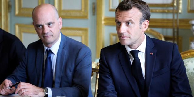 BAC 2019 : Blanquer mise sur le pragmatisme pour sortir de la crise