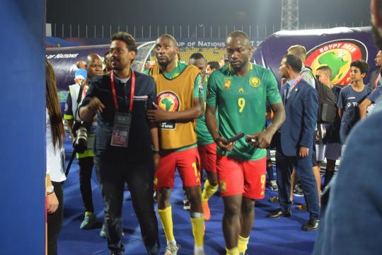 FECAFOOT - Fédération Camerounaise de Football - fecafoot-officiel.com