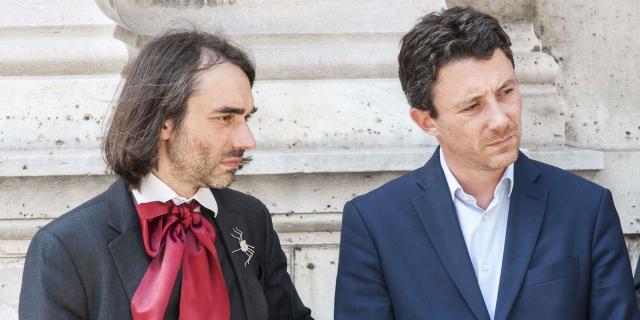 Municipales à Paris : Villani et Griveaux ont dîné ensemble pour ... - lejdd.fr