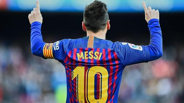 Mercato | Mercato : Neymar, Griezmann… Qui pour accompagner Messi ... - le10sport.com