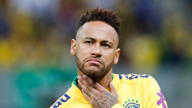 Mercato | Mercato - PSG : Sur qui miser en cas de départ de Neymar ? - le10sport.com
