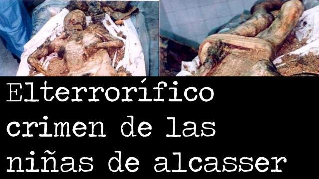 El horrible crimen de las niñas de alcasser - Vídeo Dailymotion - dailymotion.com