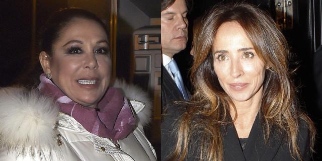 María Patiño cuenta que utilizan el nombre de Isabel Pantoja para ... - bekia.es