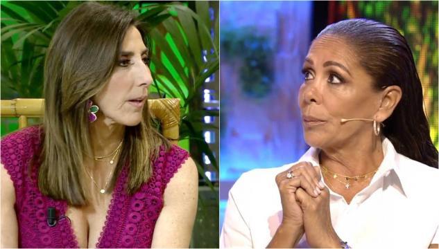 Paz Padilla da donde más le duele a Isabel Pantoja: