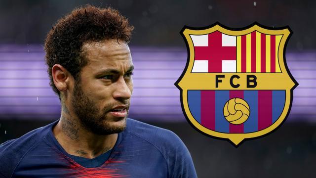 Mercato PSG : Neymar 'plus proche que jamais' du FC Barcelone - blastingnews.com