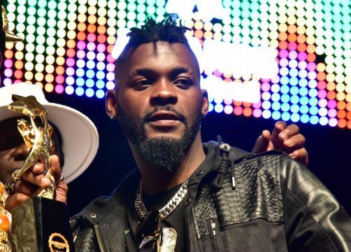 Décès du chanteur ivoirien DJ Arafat des suites d'un accident de ... - lalibre.be
