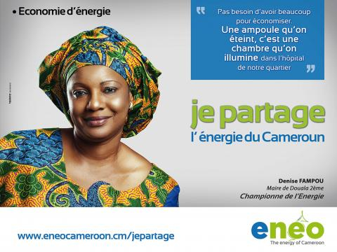 Eneo Cameroon S.A.: The energy of Cameroon - MyEasyLight, votre ... - eneocameroon.cm