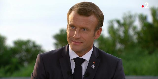 Iran, commerce, Amazonie : Emmanuel Macron fait le bilan du G7 à ... - lejdd.fr