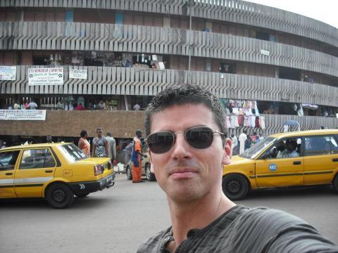 Globe-Trottier: Yaoundé, semaine 2 - blogspot.com
