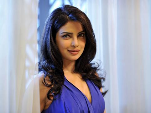Priyanka Chopra - IMDb - imdb.com