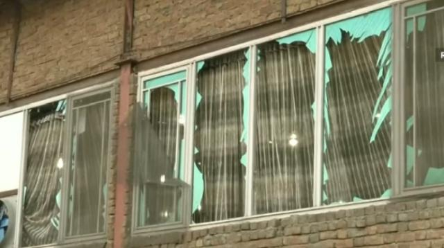 Afghan wedding suicide blast kills 63, wounds 182 – ministry. [Image source/The Star Online YouTube video]