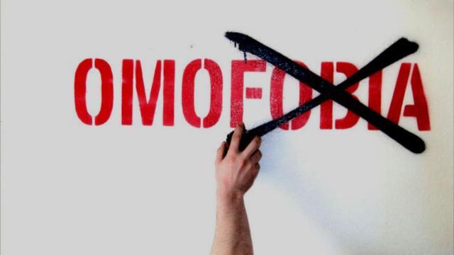 Dalla lotta alla discriminazione all'omofobia cattolica – Hic Rhodus - ilsaltodirodi.com