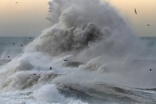 Indonesia: registrata scossa di magnitudo 6.8, allerta tsunami