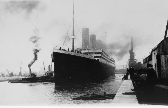 Titanic: The Untold Story | Exhibition in Washington, DC ... - nationalgeographic.org