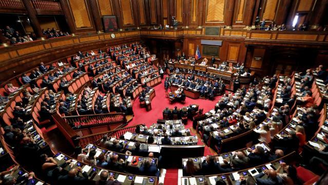Crisis política en Italia se agudiza con la renuncia del primer ... - france24.com