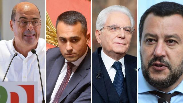 Governo news: le ultime notizie di oggi sulla crisi politica ... - tpi.it