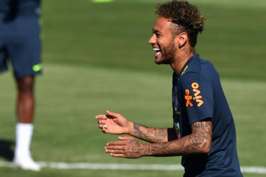 Neymar, Galtier, Ben Arfa... Les 3 infos mercato à retenir ce ... - lefigaro.fr