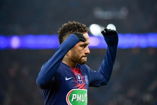 PSG : Bertrand Latour voit Neymar rester à cause des accusations ... - footradio.com