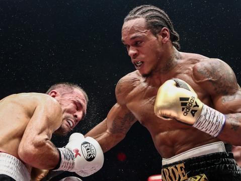 Sergey Kovalev vs Anthony Yarde result: Russian survives scare to ... - independent.co.uk