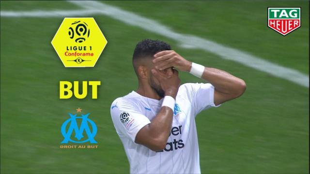 But Dimitri PAYET (73ème pen) / OGC Nice - Olympique de Marseille ... - dailymotion.com
