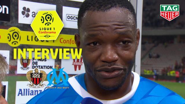 Interview de fin de match : OGC Nice - Olympique de Marseille (1-2 ... - dailymotion.com