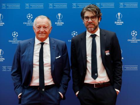 Juninho, Ronaldo, Reus… Toutes les réactions après le tirage au ... - lefigaro.fr
