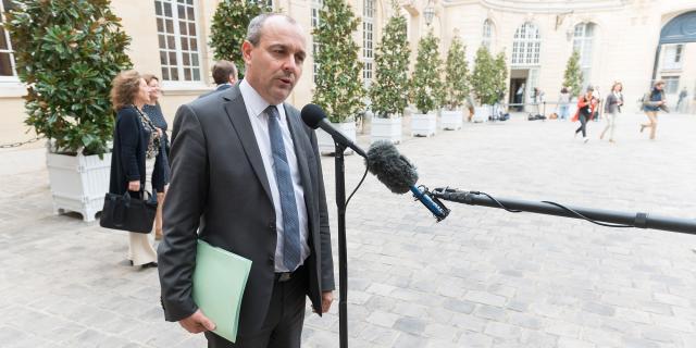 Laurent Berger sur la réforme des retraites :