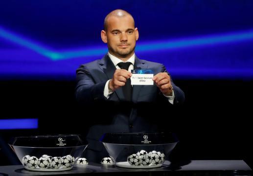 Ligue des Champions : Paris hérite du Real, le LOSC tombe mal avec Chelsea et l'Ajax