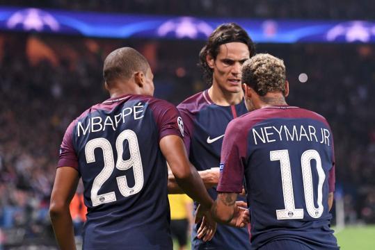 Ligue des champions : Pourquoi le PSG a des raisons d'espérer ... - lefigaro.fr