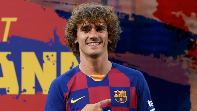 Mercato, le Barça a dû profondément s'endetter pour recruter ... - goal.com