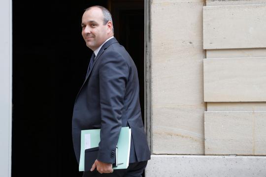 Retraites : Berger dira à Macron