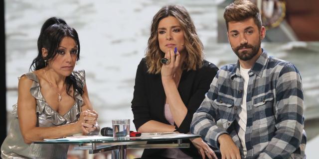 El tenso enfrentamiento entre Maite Galdeano y la madre de Hugo ... - bekia.es