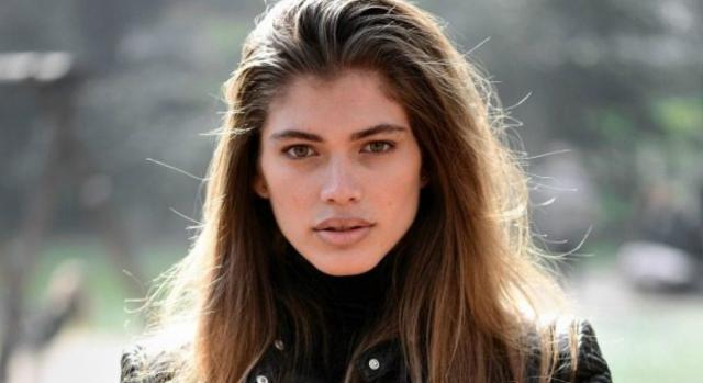 Valetina Sampaio, prima modella transgender per Victoria's Secret