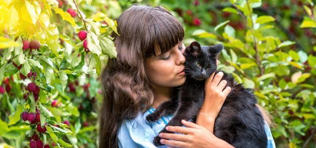 Comment dialoguer avec votre chat ? - wemystic.fr