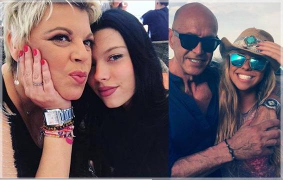 Terelu Campos habla sobre la hija de Kiko Matamoros: