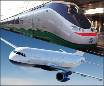 Assunzioni Trenitalia-FS con scadenza a settembre e compagnie aeree AirDolomiti e Volotea