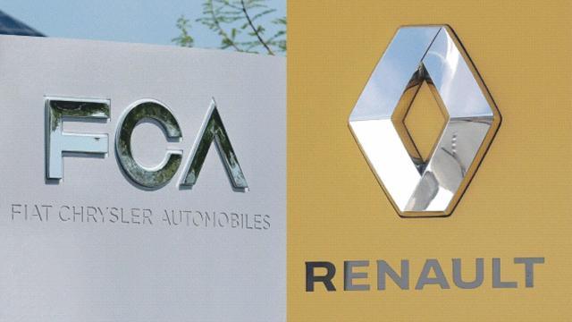 Fiat Chrysler e Renault: Manley riapre all'ipotesi fusione - clubalfa.it