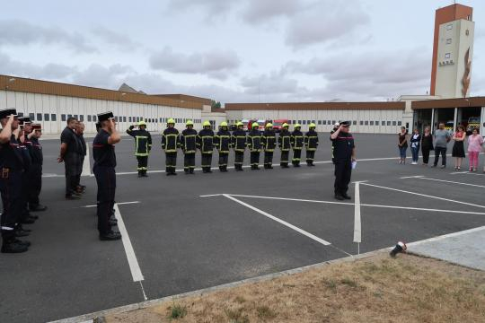 Hommage en Loir-et-Cher à Franck Chesneau, pilote de Tracker ... - lanouvellerepublique.fr