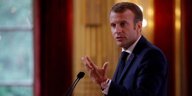 Emmanuel Macron met à nouveau à contribution les retraités, un ... - lejdd.fr