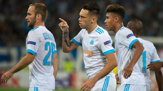 OM : le calendrier de Ligue 1 pour la saison 2019-2020 | Goal.com - goal.com
