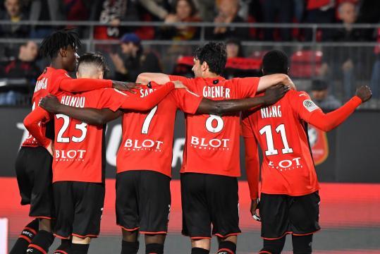 Rennes, les frissons ont laissé place aux questions - Trophée des ... - eurosport.fr